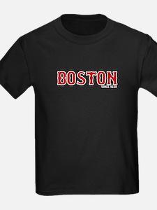 Boston - Since 1630 T