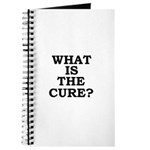 WHAT IS THE CURE? Journal