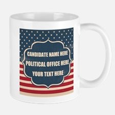 Personalized Usa President Mug Mugs