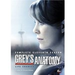 Grey's Anatomy:the Complete 11th Season