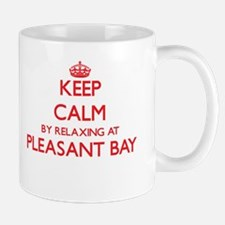 Keep calm by relaxing at Pleasant Bay Massach Mugs