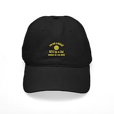 Dazed & Confused Baseball Hat