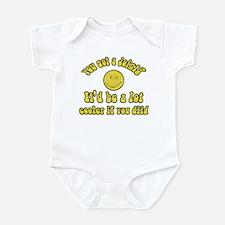 Dazed & Confused Infant Bodysuit