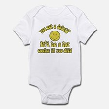 Dazed & Confused Onesie