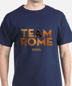 MMXXL Team Rome T-Shirt