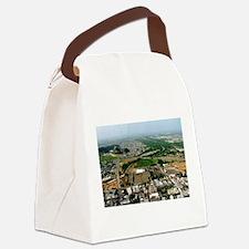 Bayamon Puerto Rico Canvas Lunch Bag