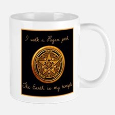 Pagan Path Mugs
