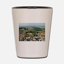 Bayamon Puerto Rico Shot Glass