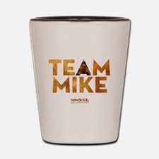 MMXXL Team Mike Shot Glass
