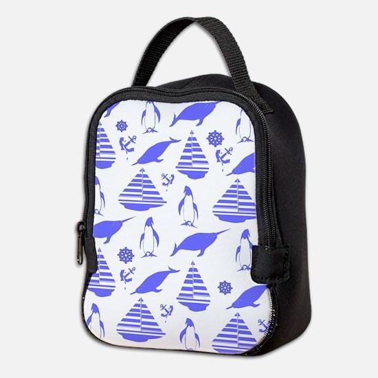 Mariner Neoprene Lunch Bag