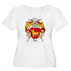 Bou Family Crest T-Shirt