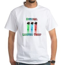 Official Lighter Thief Shirt