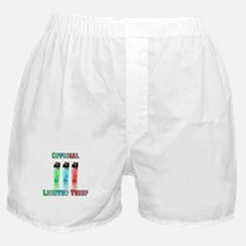 Official Lighter Thief Boxer Shorts