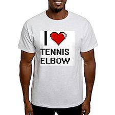Cute Tennis elbow T-Shirt