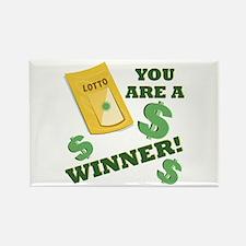 A Winner Magnets