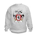 Borea Family Crest Kids Sweatshirt
