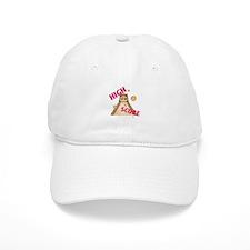 High Score Baseball Baseball Cap