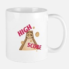 High Score Mugs