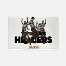 MMXXL Healers Rectangle Magnet