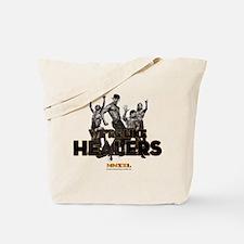 MMXXL Healers Tote Bag