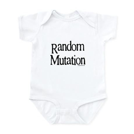 randommutation Body Suit
