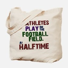 The Best Athletes Tote Bag