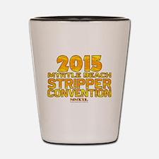 MMXXL Stripper Convention Shot Glass