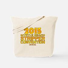 MMXXL Stripper Convention Tote Bag