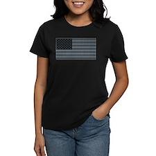 US Flag Urban Patch Tee
