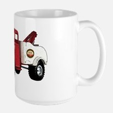 Vintage Toy Truck Mug