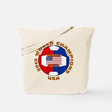 2015 Champions Tote Bag
