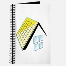 House Roof Journal
