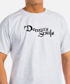 Light Demon's Souls T-Shirt
