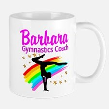 GYMNAST COACH Small Small Mug