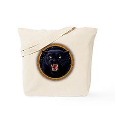 Night Stalker 4 Tote Bag