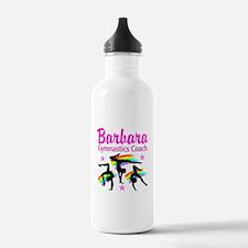 GYMNAST COACH Water Bottle