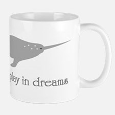 Unicorns Play Mugs