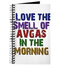 Love the Smell of AvGas Journal