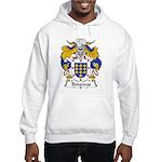 Betanzos Family Crest Hooded Sweatshirt