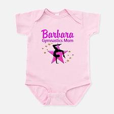 GYMNAST MOM Infant Bodysuit