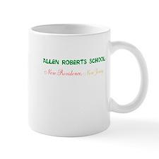 ALLEN ROBERTS SCHOOL, NP, NJ. Mug