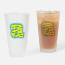 Cool Alexandria Drinking Glass