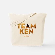 MMXXL Team Ken Tote Bag