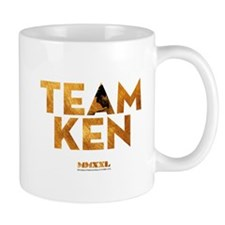 MMXXL Team Ken Small Mug