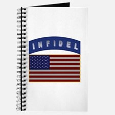 American Infidel Patch Journal