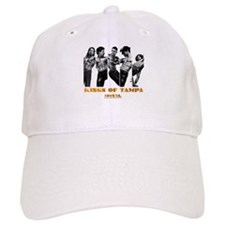MMXXL Kings of Tampa Baseball Cap