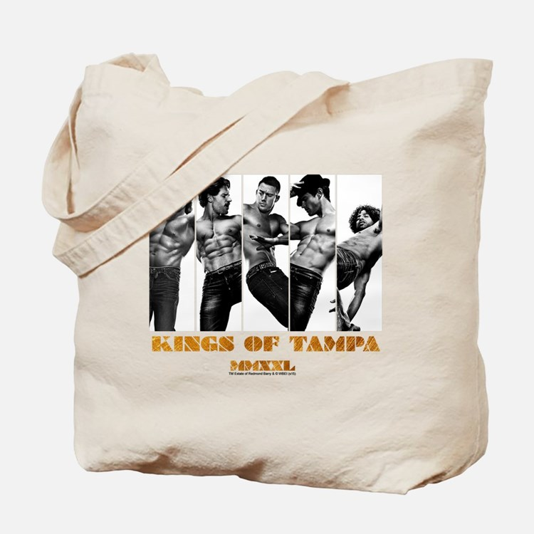 MMXXL Kings of Tampa Tote Bag