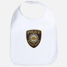St Louis County Police Bib