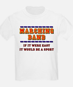 Marching Band - A Sport T-Shirt