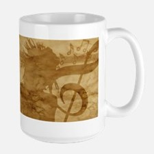 musica Mugs